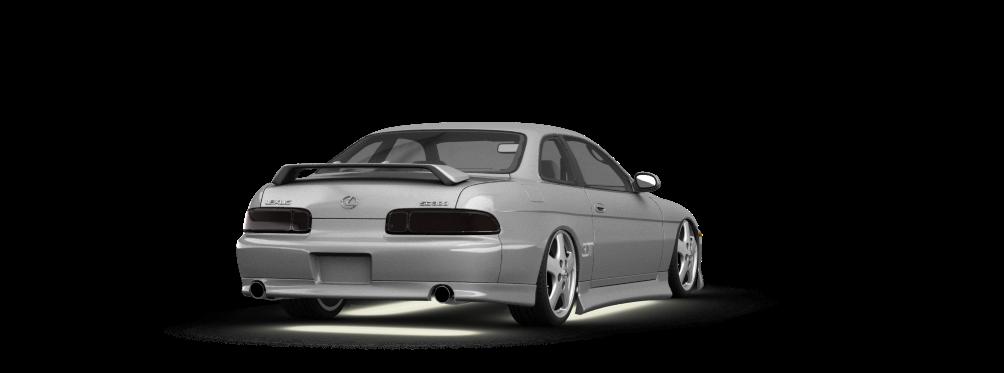 Lexus SC300'97