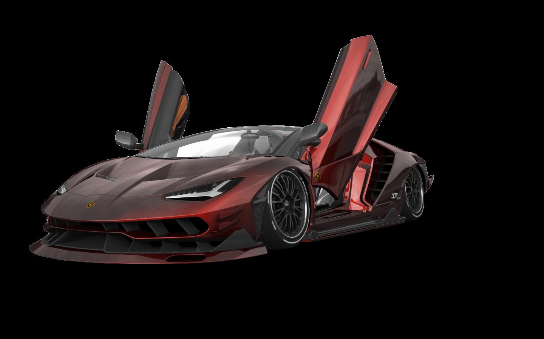 Lamborghini Centenario Roadster 2017 tuning