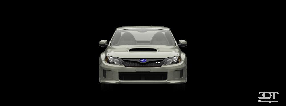 Subaru Impreza'10