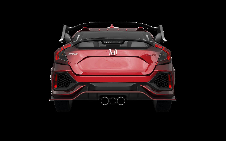 Honda Civic'18