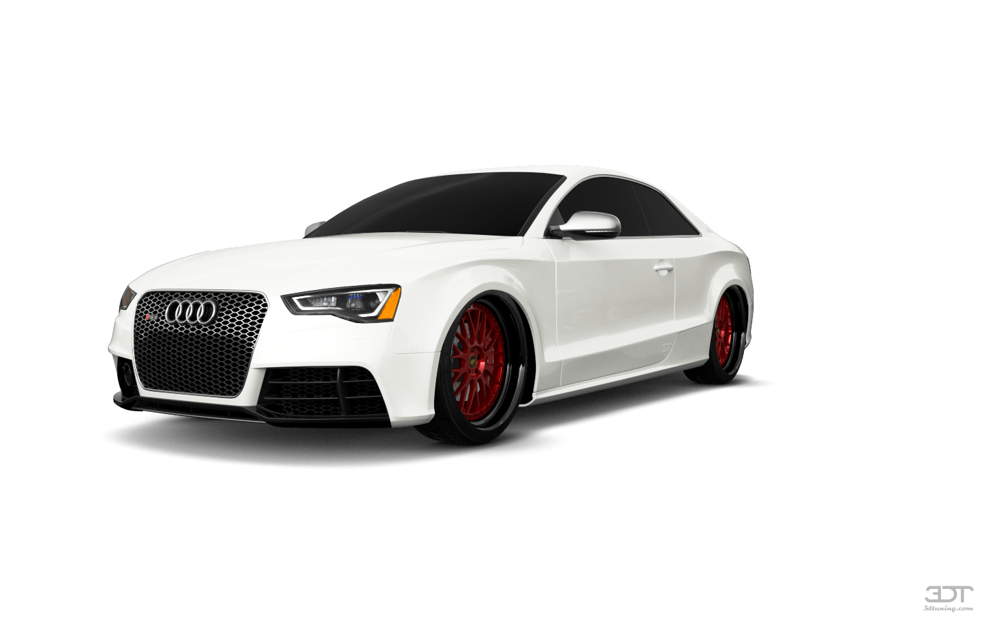 My Perfect Audi Rs5