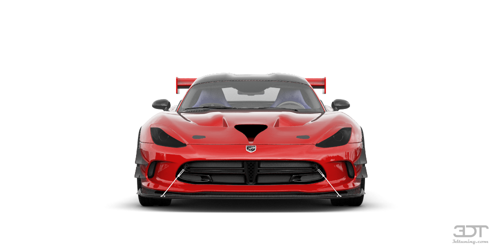 Dodge SRT Viper'13
