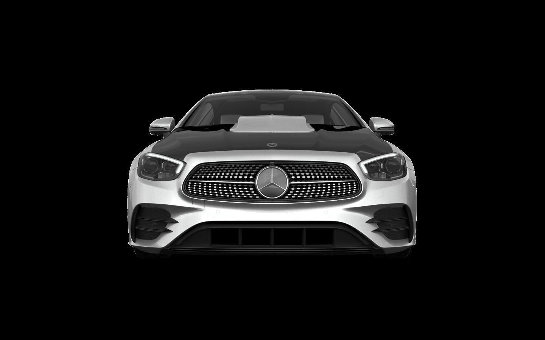 Mercedes E-Class'21