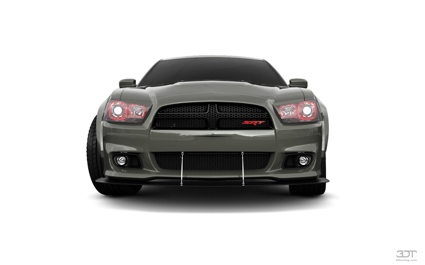 Dodge Charger SRT8'11