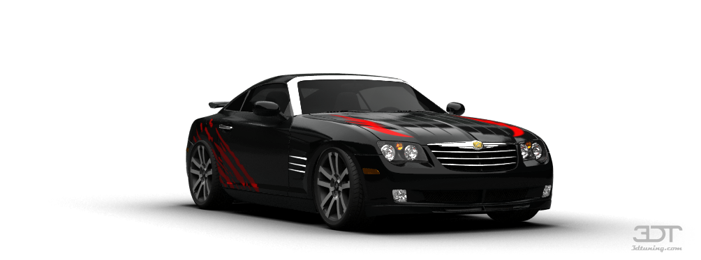 my perfect chrysler crossfire. Black Bedroom Furniture Sets. Home Design Ideas
