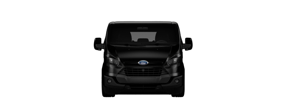 Ford Transit'13