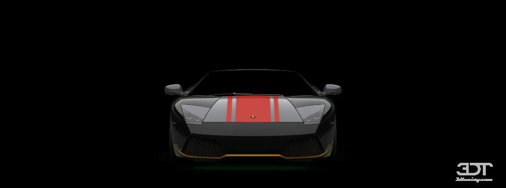 Lamborghini Murcielago'07