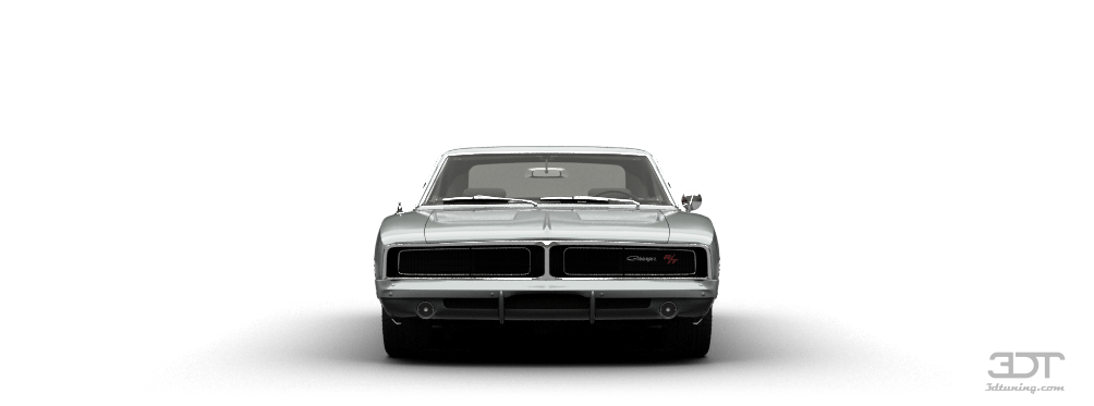 Dodge Charger'69 by furious-tuner