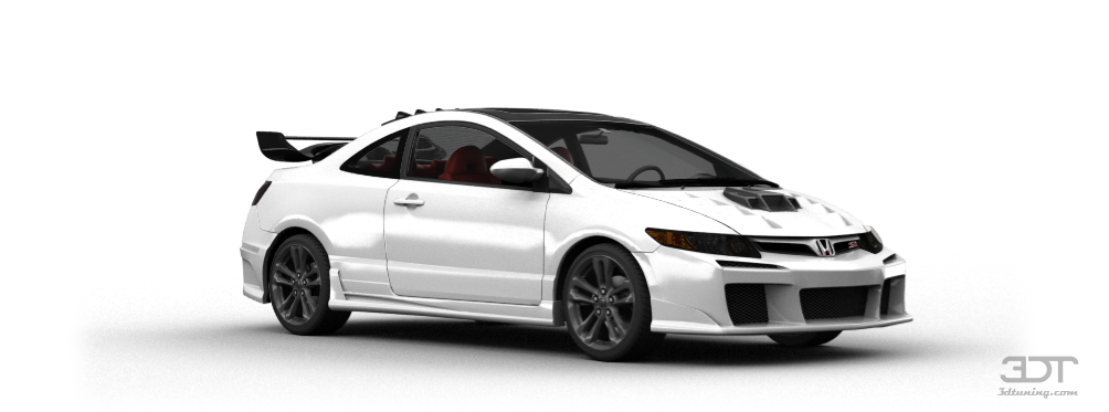Honda Civic Si'06