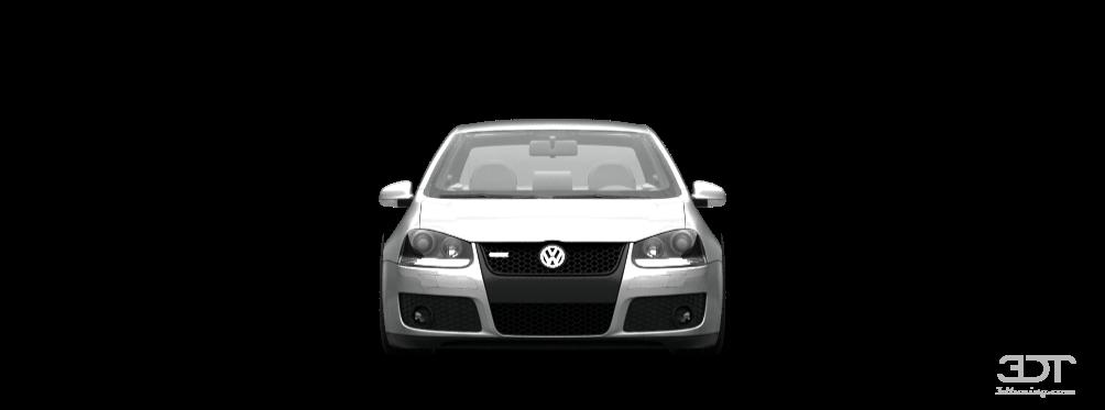 Volkswagen Golf 5 GTi'06