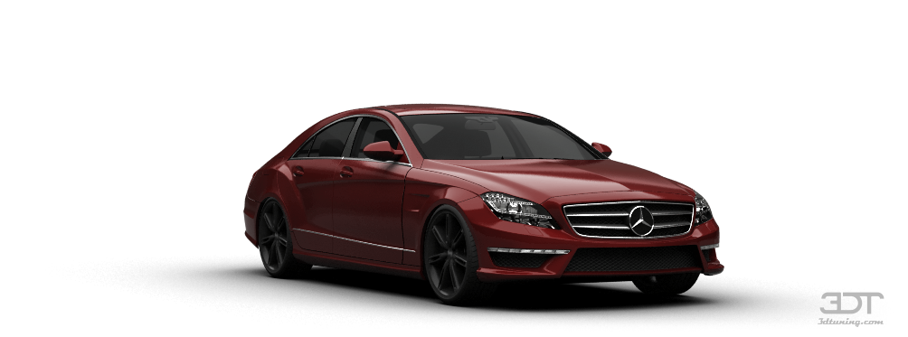 3dtuning of mercedes cls class 4 door coupe 2011 unique on line car configurator. Black Bedroom Furniture Sets. Home Design Ideas