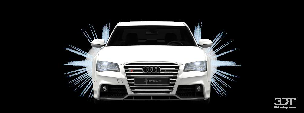Audi A8'11