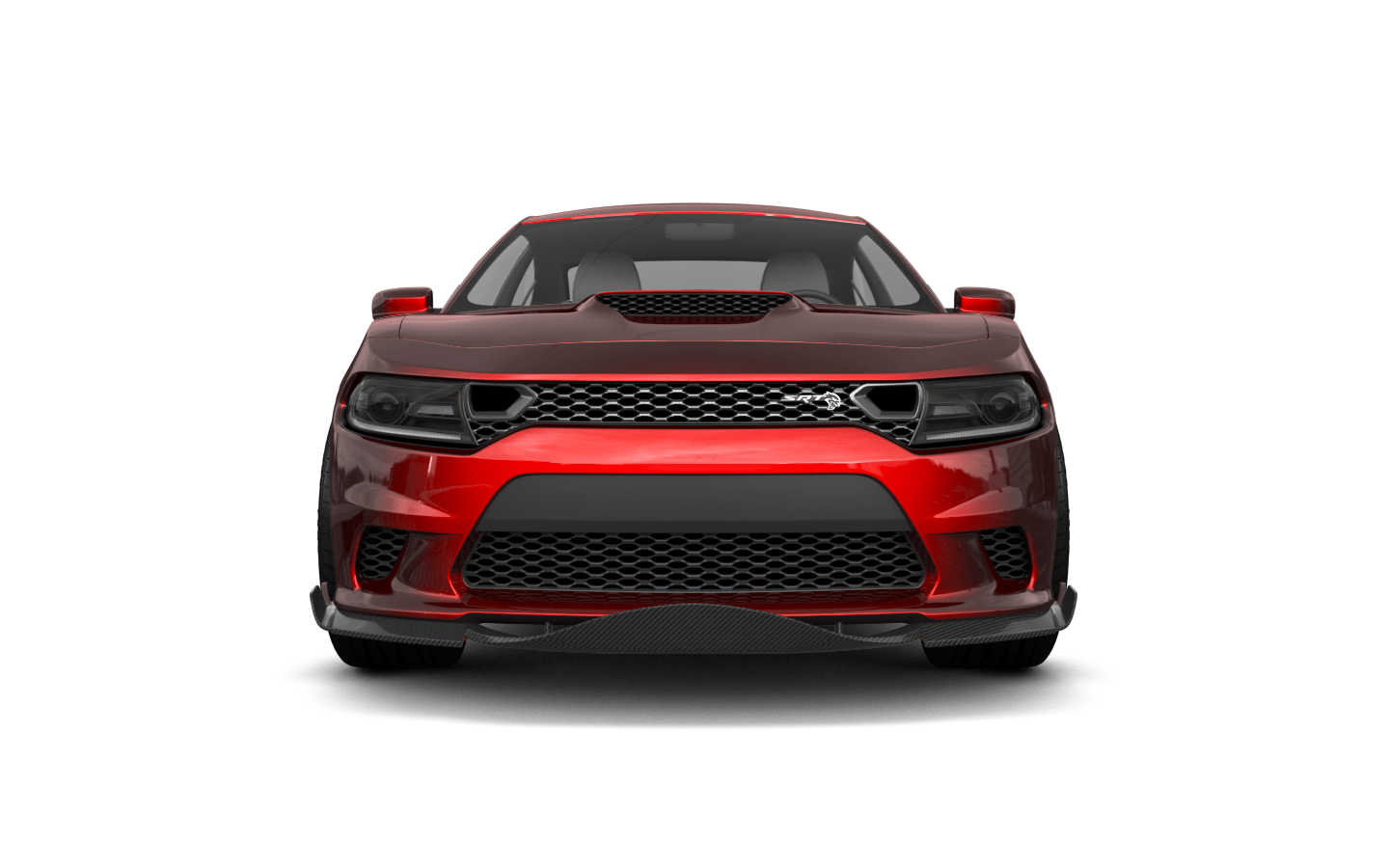 Dodge Charger'15