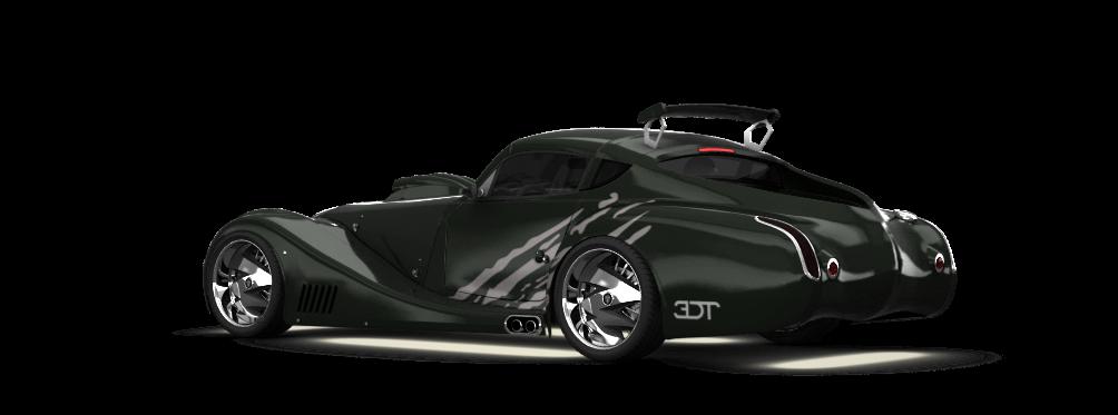 Morgan Aero SuperSports'11