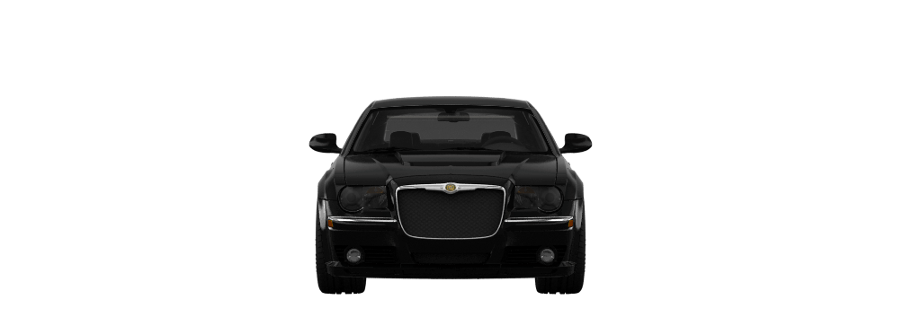 Chrysler 300C'05