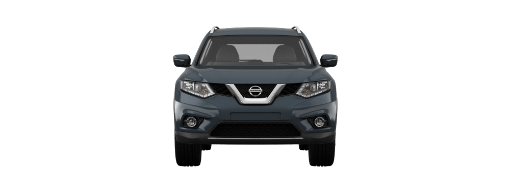Nissan Rogue'14