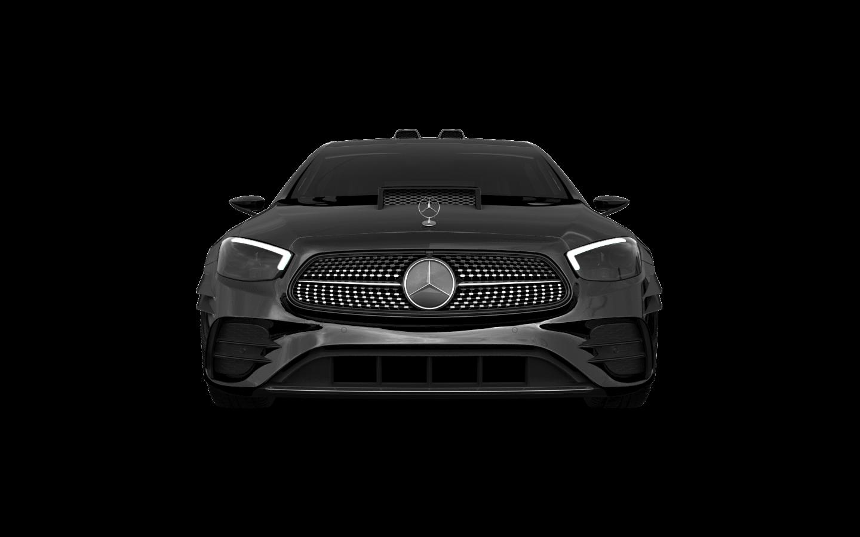 Mercedes E-Class Sedan 2021