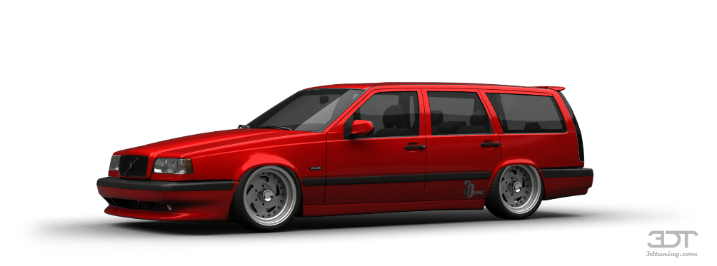 My Perfect Volvo 850