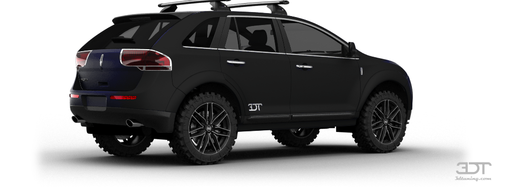 Used Car Lincoln Mkt