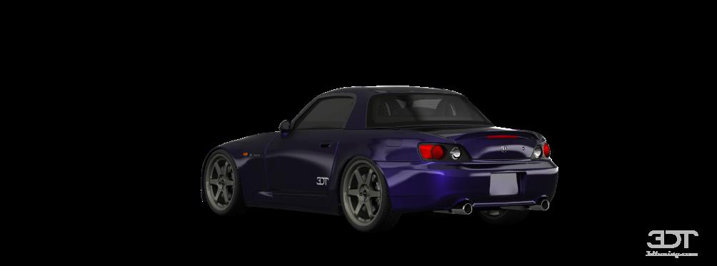 Honda S2000'03