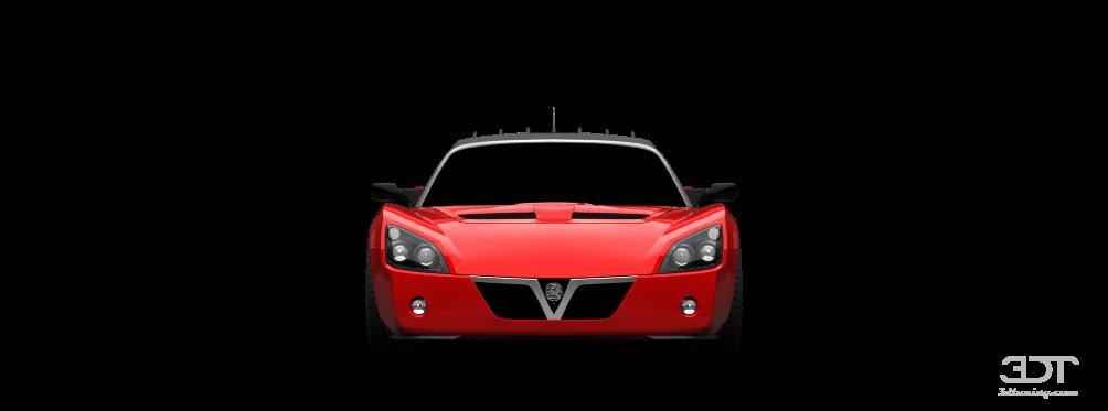 Vauxhall VX220'03