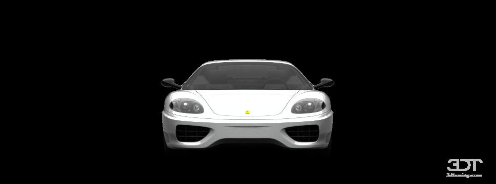 Ferrari 360 Modena Coupe 1999