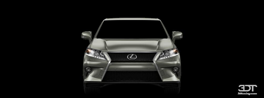 Lexus RX'12