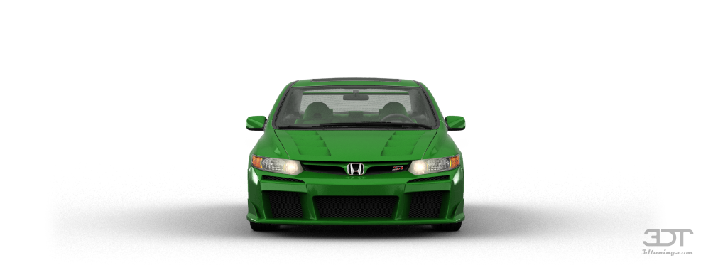 Honda civic тюнинг запчасти