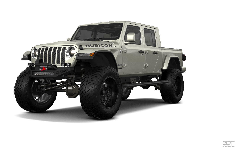 Jeep Gladiator JT'20