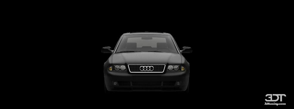 Audi A4'95