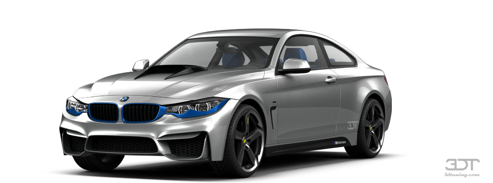 3dtuning Of Bmw 4 Series Coupe 2114 3dtuning Com Unique