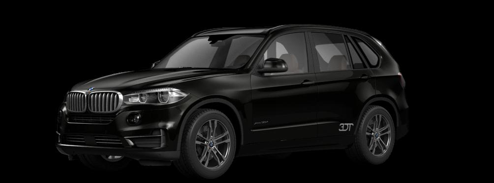 BMW X5'14