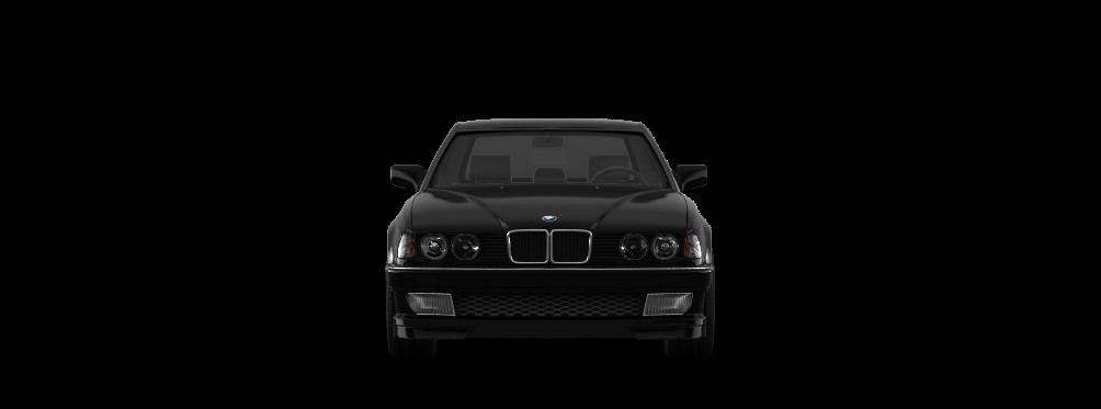 BMW 7 Series'86