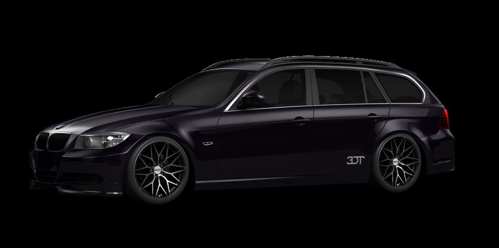 BMW 3 series'06