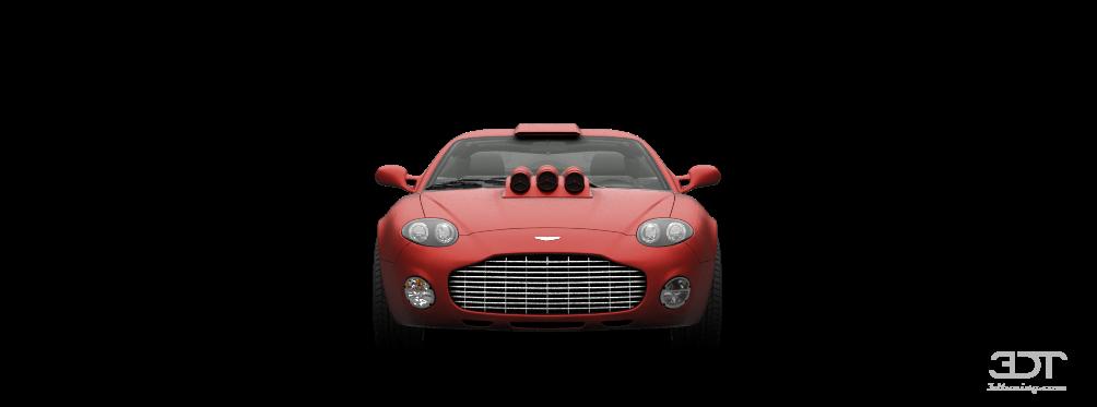 Aston Martin DB7'02