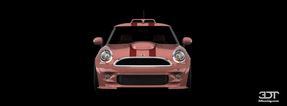 Mini Cooper'06