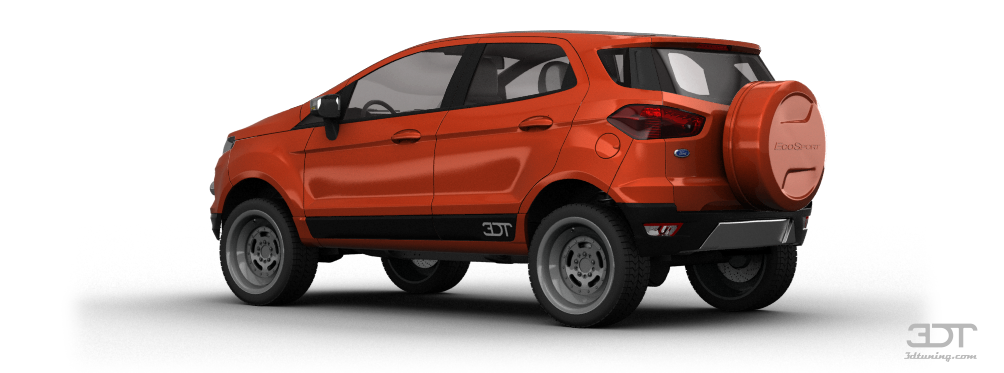 My Perfect Ford Ecosport