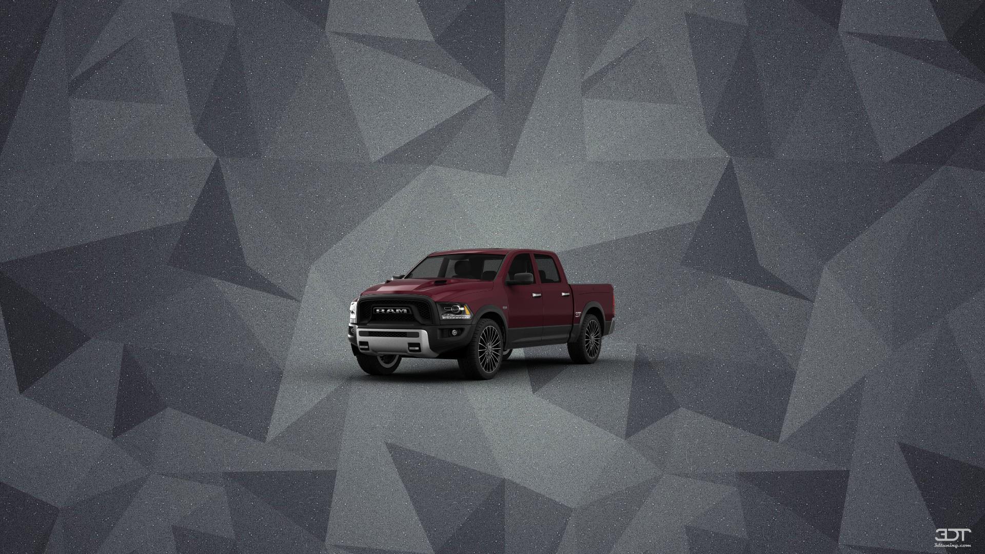 3dtuning Of Dodge Ram 2500 Crew Cab Truck 2114 3dtuning