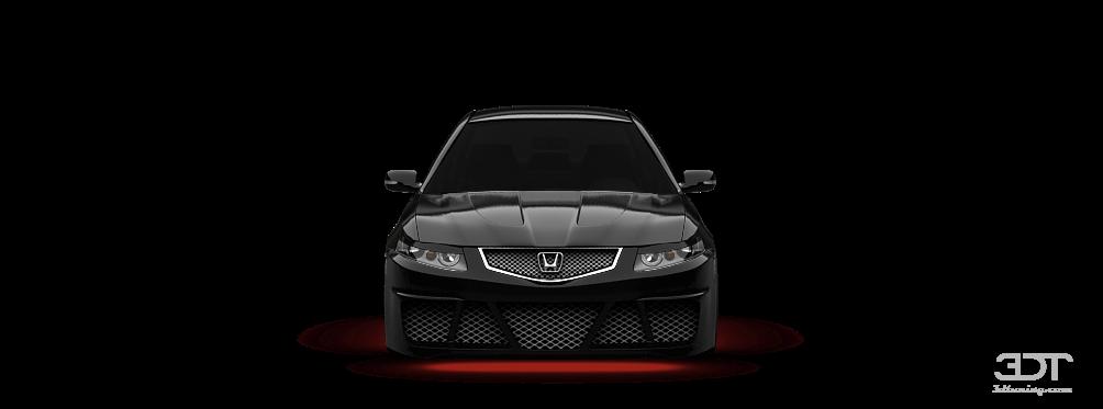 Honda Accord Sedan 2003