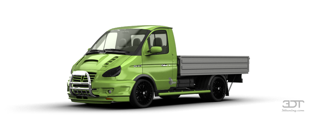 GAZ 2310-244'12