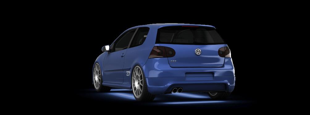 Volkswagen Golf 5 GTi'05