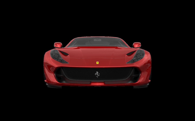 Ferrari 812 Superfast'17
