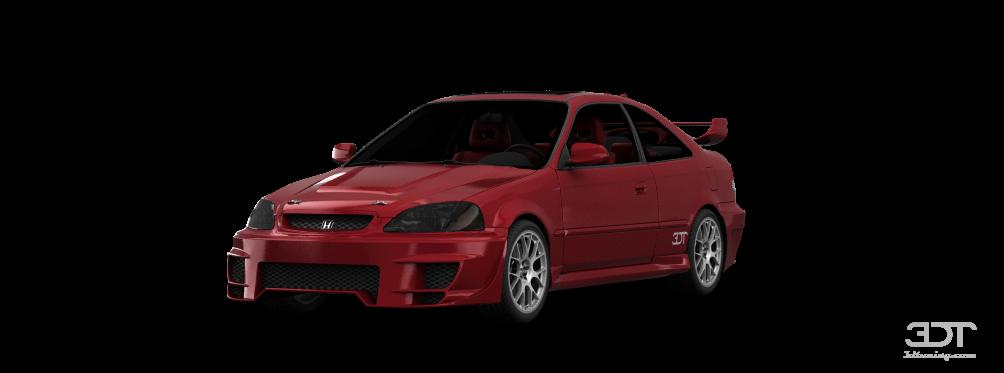 Honda civic eg3 запчасти
