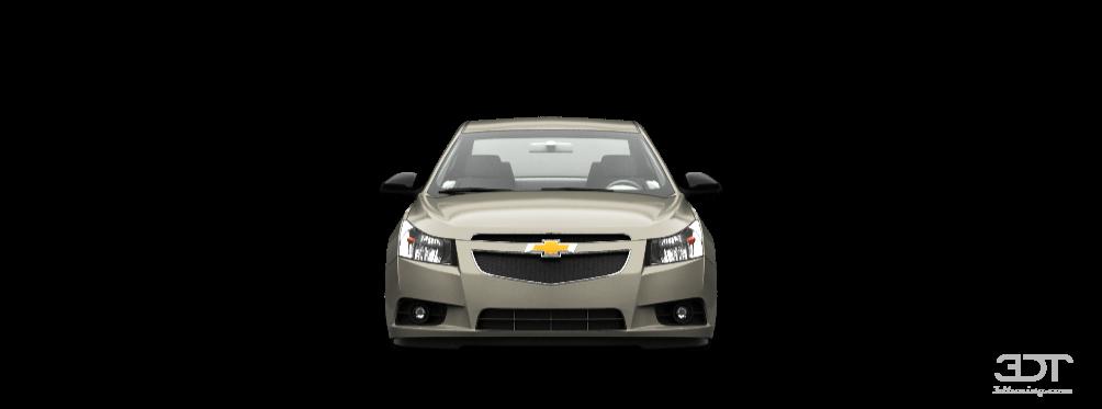 Chevrolet Cruze'11