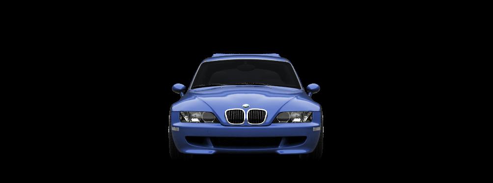 BMW Z3 Coupe'99