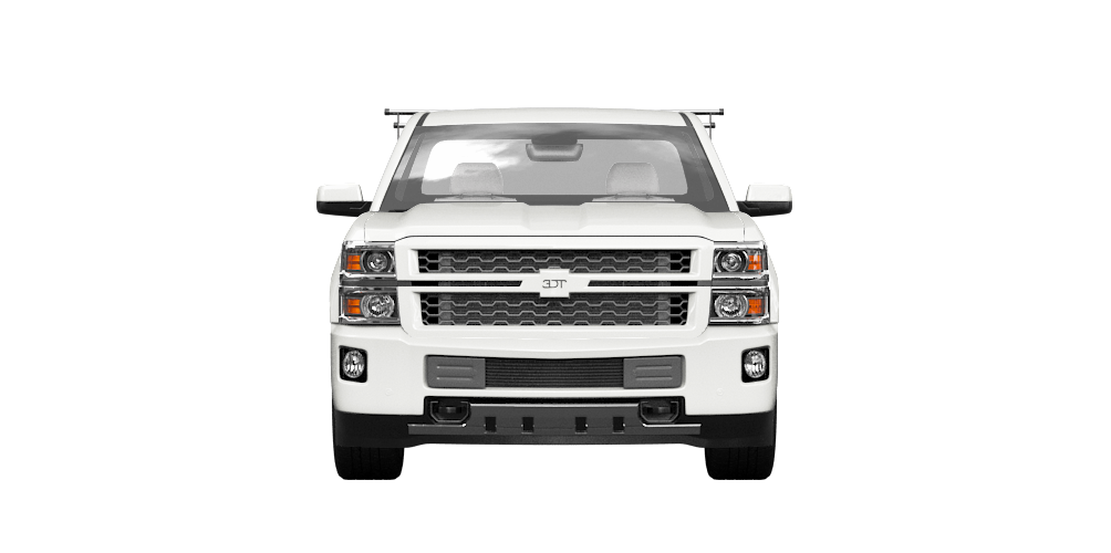 Chevrolet Silverado 1500 Regular Cab'15