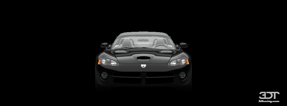 Dodge Viper SRT10'03