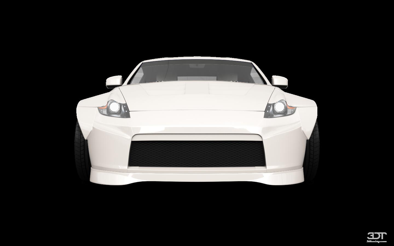 Nissan 370Z'15