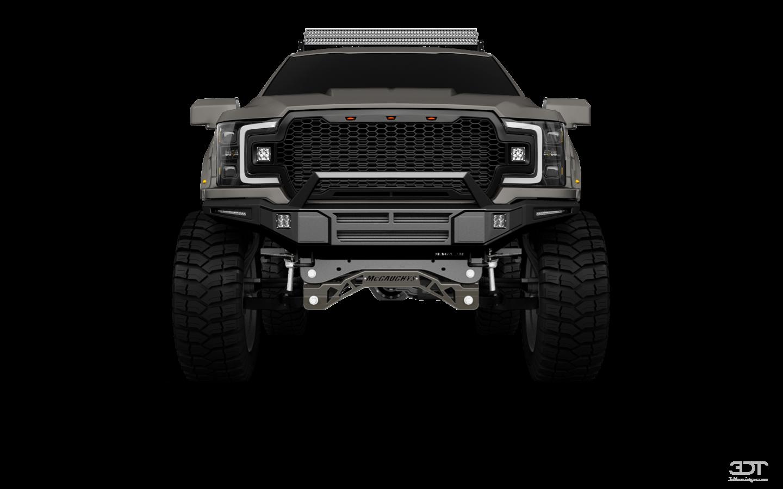 Ford F-150 Truck 2019