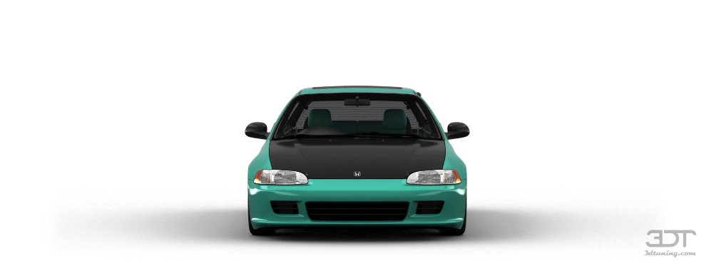 Honda Civic'92